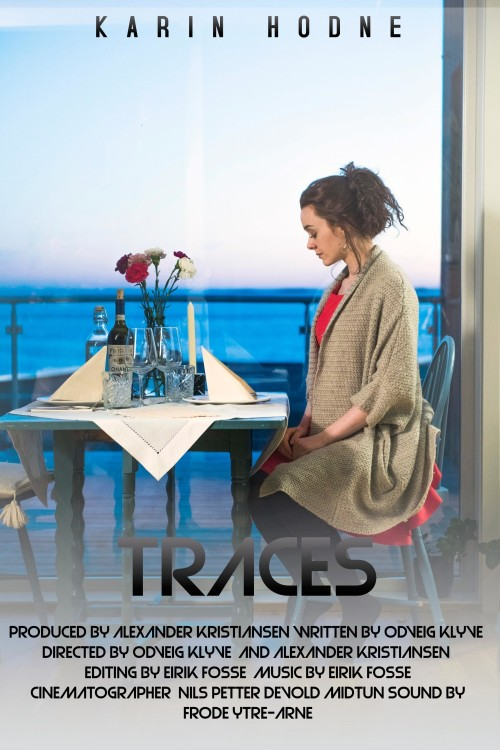 Traces - poster