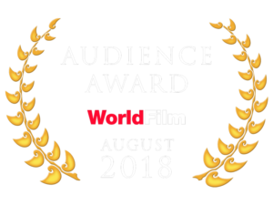 Laurels - Audience Award