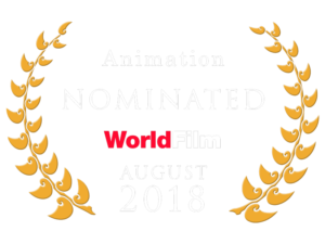 Nominated - Animation