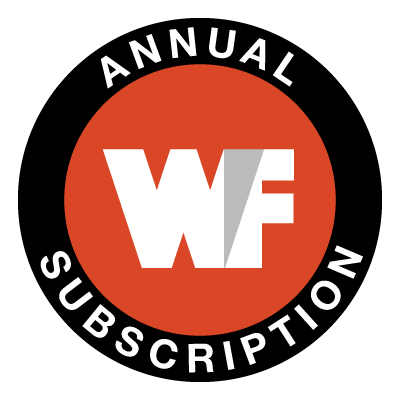 Annual subscription to WorldFilm.com