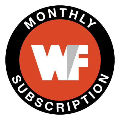Monthly subscription to WorldFilm.com
